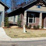 Residential driveways