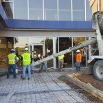 Acura Carland Duluth GA  Choate Construction Company